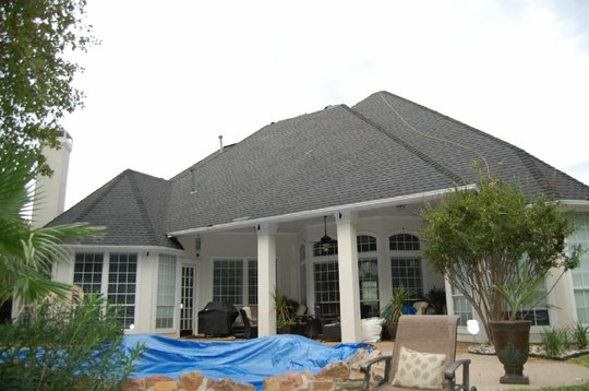 Irving TX Composition Roofs Installation Contractor